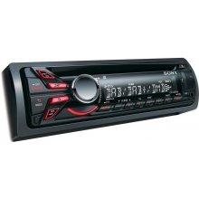 Sony CDX-DAB500A, AM, DAB, DAB+, DMB-R, FM...