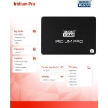 """Kõvaketas GOODRAM SSD 240GB 2,5"""" (6,3cm)..."""