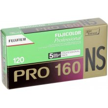 FUJIFILM Fujicolor film Pro 160-120×5 NS