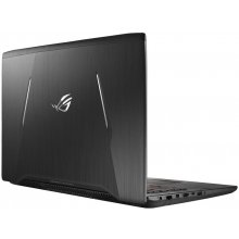 Ноутбук Asus Notebook GL702ZC-GC209T CPU...
