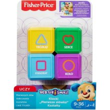 FISHER PRICE Blocks Form s