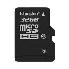 Mälukaart KINGSTON 32GB microSDHC, Micro...