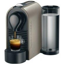 Kohvimasin KRUPS Nespresso U Taupe mokka...