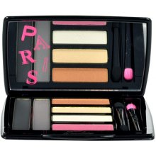 Guerlain Crazy Paris Eye Palette Neon Look...