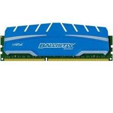 Mälu Ballistix Crucial 8 GB, DDR3, 240-pin...