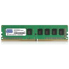 Mälu GOODRAM DDR4 4GB/2133 CL15 512*8