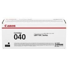 Canon Toner CRG 040 Bk 0460C001