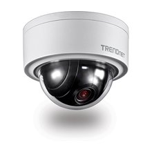 TRENDNET IPCam Outdoor 3MP HD PoE Motorized...