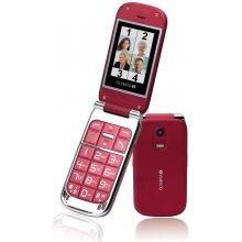 Мобильный телефон Olympia Becco Plus красный