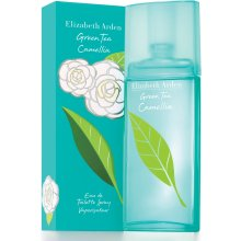 Elizabeth Arden Green Tea Camellia EDT 100ml...
