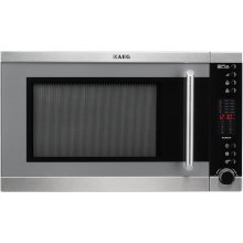 Микроволновая печь AEG grilliga,, rst.vaba