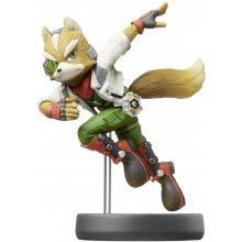 NINTENDO amiibo Smash Fox Figur für WiiU и...