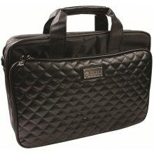 Krusell Avenyn Laptop Bag 16 black