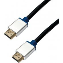 LogiLink HDMI 2.0 cable, 4K, 2x HDMI A male...