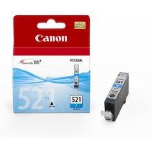 Тонер Canon CLI-521 C, голубой, Pixma...