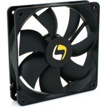 SilentiumPC ümbris fan - Mistral 92x92x25mm...