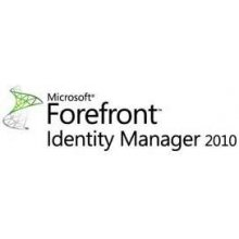 Microsoft Forefront Identity Manager 2010 R2