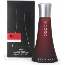 HUGO BOSS Deep punane EDP 50ml - parfüüm...