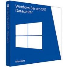 Microsoft SW OEM WIN SVR DATACTR 2012/DSP...