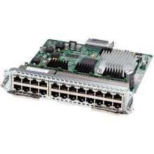 CISCO SM-ES3G-24-P=, Gigabit, 10, 100, 1000...