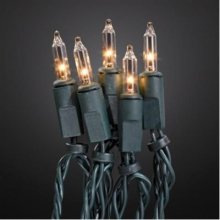 Hellum Mini-String lights 27,85m 120 bulbs...