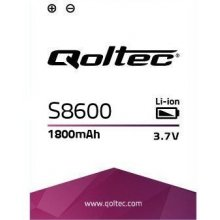 Qoltec aku for Samsung Wave 3 S8600, 1800mAh