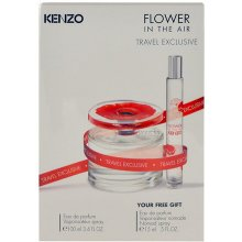 Kenzo Flower in the Air, Edp 100ml + 15ml...