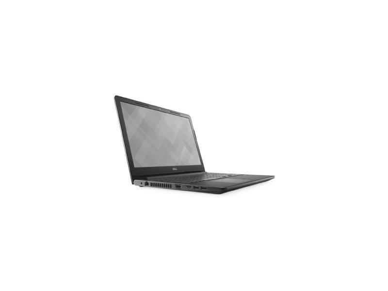 Notebook DELL Vostro 3578 black (i7-8550U 4 0Ghz, 8GB, 15