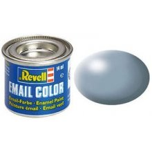 Revell Email Color 374 серый Silk 14ml