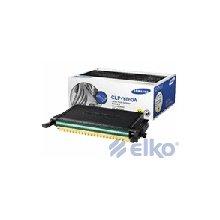 Tooner Samsung CLP-Y660A/ELS