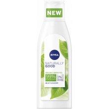 NIVEA Naturally Good Green Tea Milky...
