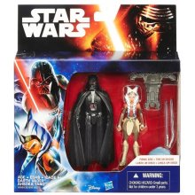 HASBRO SW E7 Figurki 2 p ack, Darth Vader&...