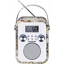 Радио BLAUPUNKT PP20MP FM PLL SB USB BT