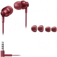 Philips SHE3850RD/00 In-ear, красный