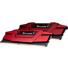 Mälu G.Skill Ripjaws V 16GB DDR4 16GVR Kit...