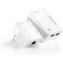 TP-LINK TL-WPA2220 300Mbps AV200 WiFi...
