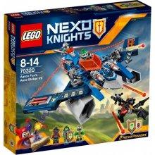 LEGO NEXO KNIGHTS 70320 Aaron Fox`s...