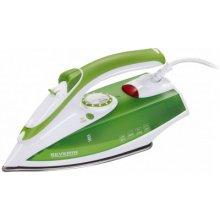Утюг SEVERIN BA 3242 паровой белый / зелёный