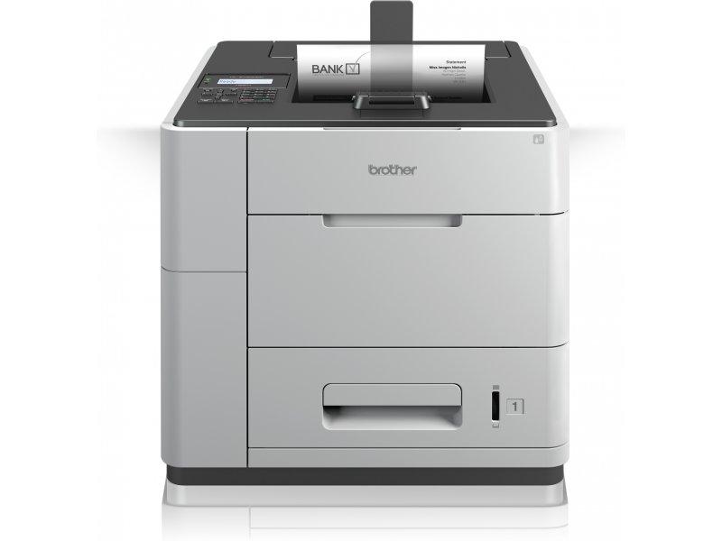 BROTHER HL-S7000DN, 600 x 600, Legal (216 x 356 mm), 8 5, BR-Script 3, PCL  6, PostScript 3, A4, A5, Bond paper, Plain paper, Recycled paper, Thin