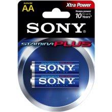 Sony AM3B2D LR6 AA x2 blister