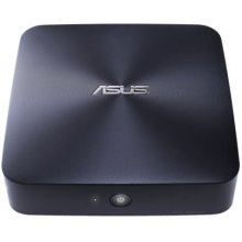 Asus VivoMini UN65, i3-6100U 2,3GHz, 3MB...