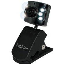 Веб-камера LogiLink Webcam