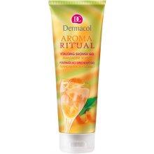 Dermacol Aroma Ritual dušigeel Mandarine...