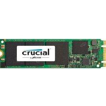 Kõvaketas Crucial SSD MX200 500GB M.2 Type...