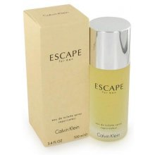 Calvin Klein Escape, EDT 100ml, tualettvesi...