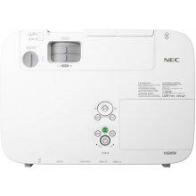 Projektor NEC P501X LCD XGA 1024X768
