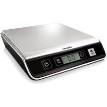 Dymo M10, LCD, 3xAAA/USB Power, Black...