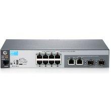 HEWLETT PACKARD ENTERPRISE HP 2530-8G Switch