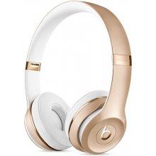 Apple Kopfhörer Beats Solo3 On-Ear Gold