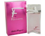 Salvatore Ferragamo F for Fascinating EDT...